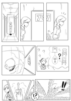 042- Cosmos OCT Audition - Page 2 by Garakow