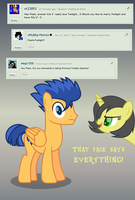 Ask Pauly And Her Siblings [#23] by PaulySentry