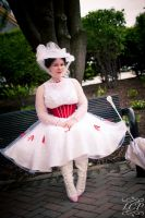 Mary Poppins - Jolly Holiday 7 by LiquidCocaine-Photos