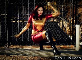Dark Phoenix! by malevolentlover