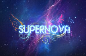 Supernova by technodium