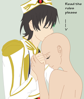 Emperor Lelouch X OC: My Empress by The-Fanfic-Writer