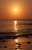 last day of summer by Hollowinme