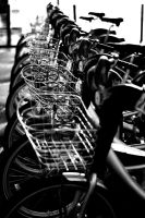 Bike by CatchMePictures