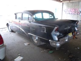 1955 Buick Special VII by Brooklyn47