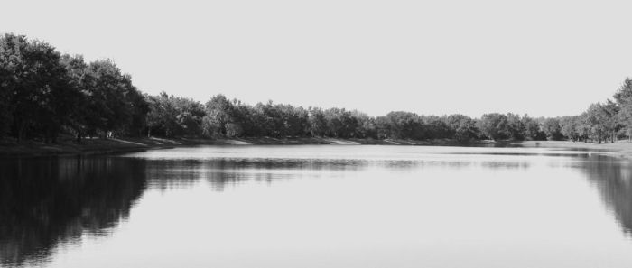the lake by countingthepeople