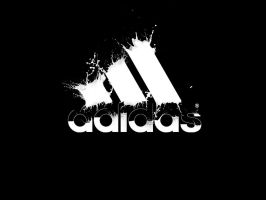 Adidas wall by soad2K