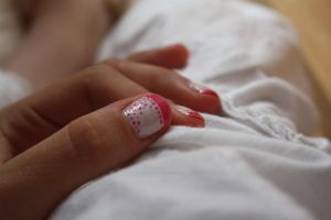 Nails by MadPaqueRat
