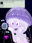 Jasmine Question 2- Bubbles by Ask-TheBots