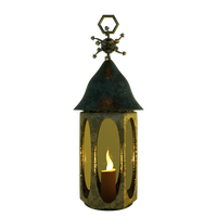 diogenes' lamp by AnnaPaar