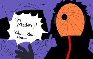 the truth of madara by pandamade