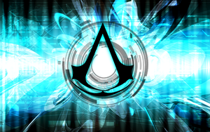 AC -:Trance Blue:- wallpaper by Hylianwolf