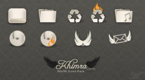 Khimra WI pack by thegonzoartist