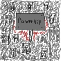 Powervill by Cupercrusader