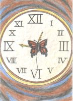 Butterfly Effect ATC by AlwaysDrm