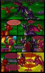 Her Touch His Feelings pg21 by shaloneSK