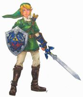 Link 2 by PuNkPoP