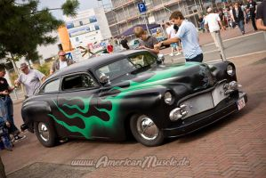 1950 Dodge Wayfarer Custom by AmericanMuscle
