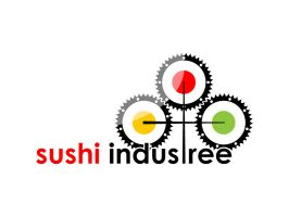Sushi Industree by GatewayGraphics