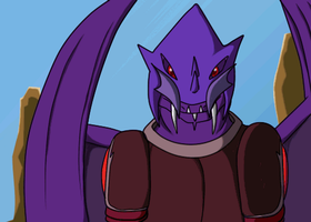 Kryptonus' power: finished animation by dragonfire1000