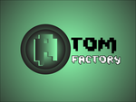 Atom Factory by MihaiCaulea