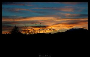 Sunset 01 by cgphotopro