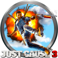 Just Cause 3 v2 by POOTERMAN