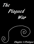 The Plagued War-Chap. 1 cover by DigiPikachuX