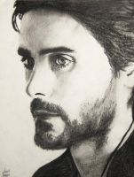 Jared Leto by phannygc