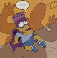 Deep Trouble - Peterscomputo by simpsons-club