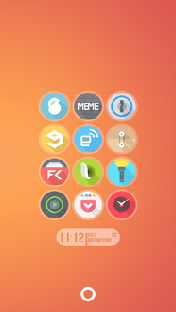 AROUND ICON PACK by sekhar1418
