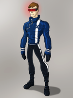 Cyclops Redesign by payno0