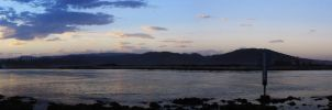 Bay panorama by SxyfrG