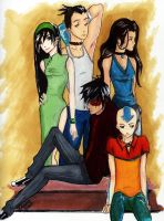 team avatar by elfinpirate
