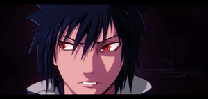 Young Uchiha by SOULEXODIA