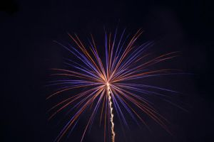 fireworks by spllogics-photo