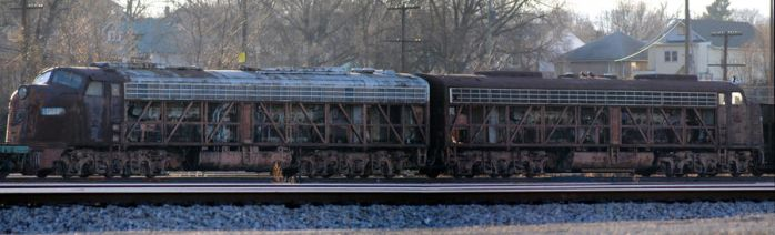 Locomotives with lean ribs by xshadow259