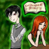Enchanted Diary by nikki-nova-909