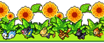 Sunflower Parade by Axel230