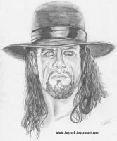 The Undertaker by Lohrack