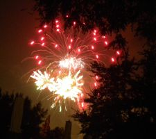 disney fireworks 2 by TheDisappearingGirl