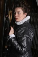 The Renaissance doublet 2 by auntLilith