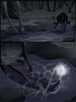 Whisper of the Wind - Page 15 by WotW-Comic