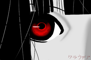 jigoku shoujo by AnastasiaCH