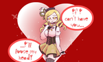 Happy Valentine's Day [Early] by PetalsSilversteam