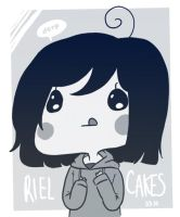 cakes by RielCakes