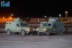 saudi armed cars by saudi6666