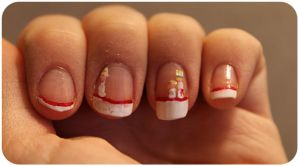 Lucia nails by NellyL