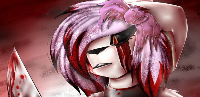 [MadnezzOverload] The End? by Maxima68