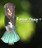 ID #7 by ForeverYoung320